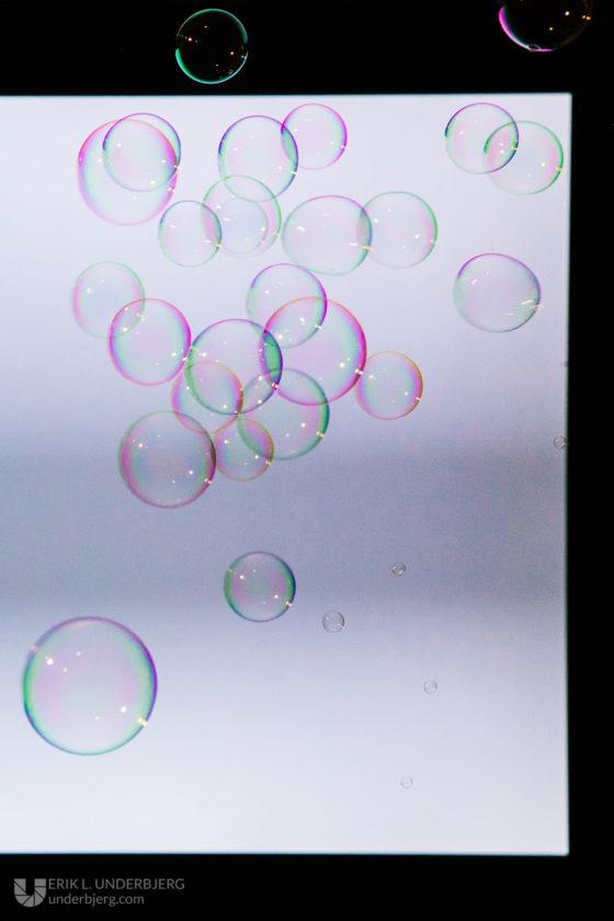 259/365 Bubbles